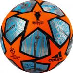 Мяч футбольный Adidas Finale PRO WTR (FIFA Quality Pro) (Официальный зимний мяч Лиги чемпионов УЕФА 2021/22) GK3475
